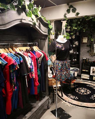 Boutique 8 rue Romarin 69001 Lyon