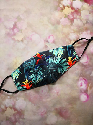 Masque tropical