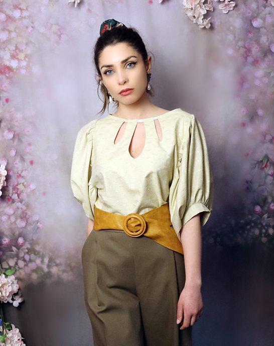 blouse bouffante or2.jpg