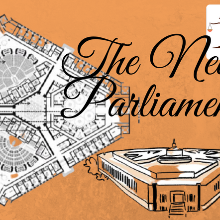 THE NEW PARLIAMENT: HOW TO NOT SET PRIORITIES