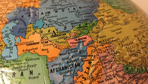The Fall of Kabul: Implications for regional dynamics