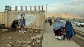 Afghan women need support as agents, not victims