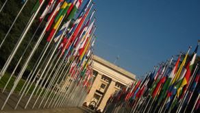 Populism in the Globalised Era: Challenge to Multilateral Institutions
