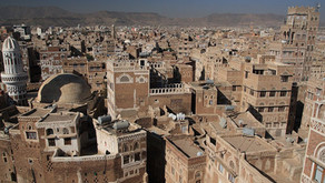 Yemen's Dual Burden of Starvation and COVID-19
