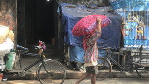 Recognizing Hunger Amidst a Pandemic: Insights from India