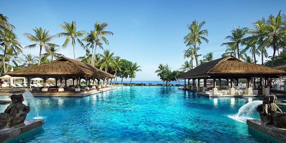 Bali Business Retreat