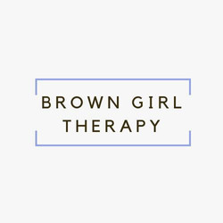 Brown Girl Therapy