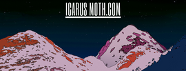 Coded exclusively for Icarus Moth by Gabriella Bavaro