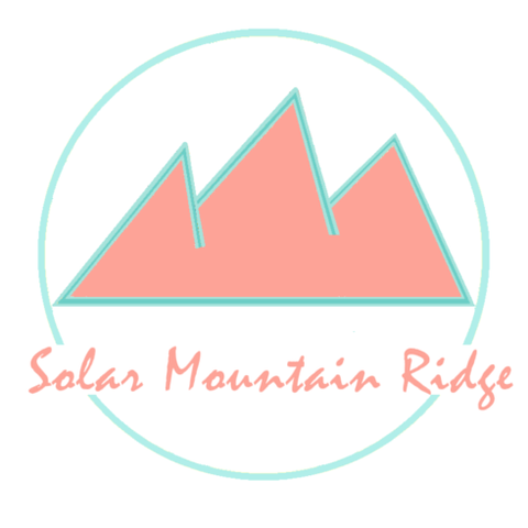 Solar Mountain Ridge