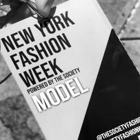 Behind the Scenes: NYFW S/S 2020