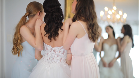 The Briarcliff Manor video series  Role: Bridesmaid  Production Company: Ross Media  April 2019