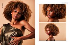 Ashley Rose Nicolas for Picton Magazine