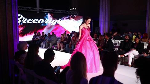 The Society Fashion Week