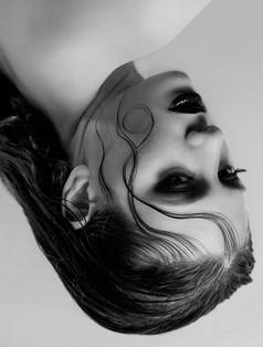 Photography by John Asma Makeup and Hair by Karen Luna