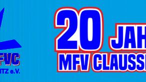 Glückwünsche vom DMFV