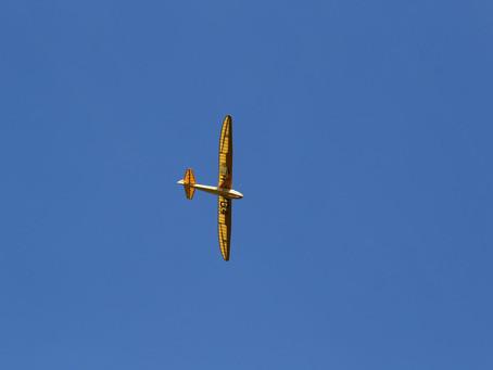 Eindrücke vom Himmelfahrtsfliegen