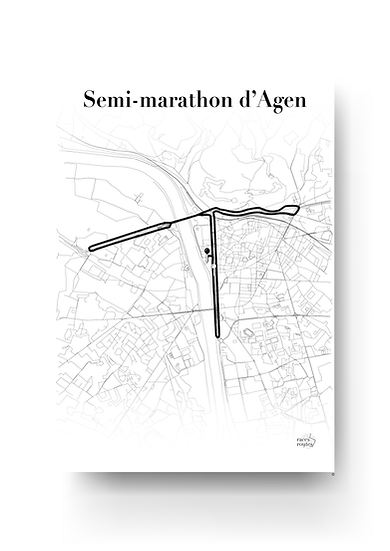 Semi-marathon d'Agen