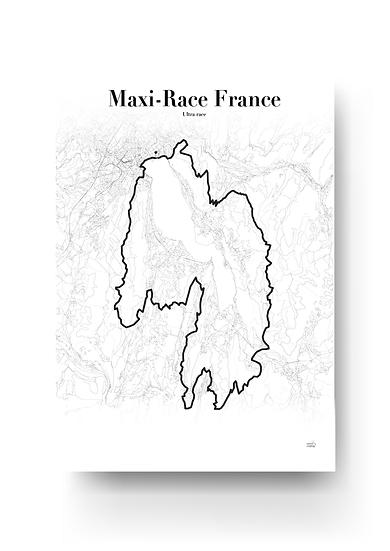 Maxi-Race - Ultra Race