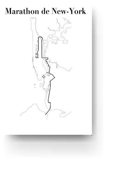 New-York Marathon