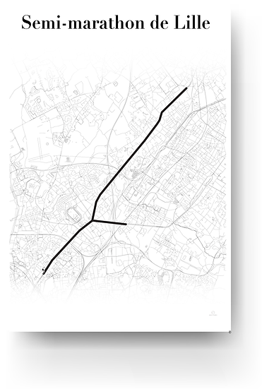Semi marathon de Lille