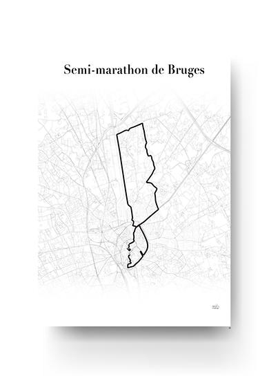 Semi-marathon de Bruges