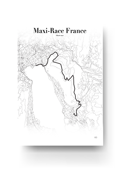 Maxi-Race - Short Race