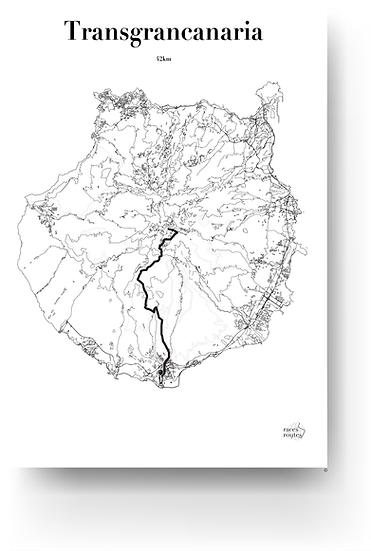 Transgrancanaria - 42km
