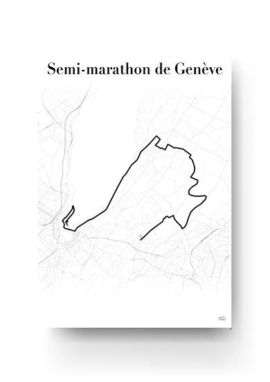 Semi marathon de Genève