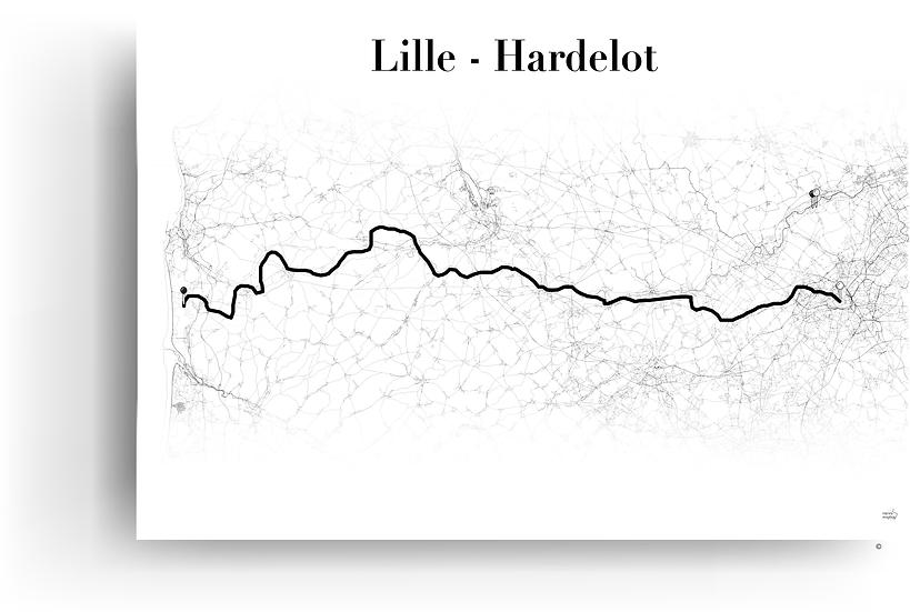 Lille - Hardelot
