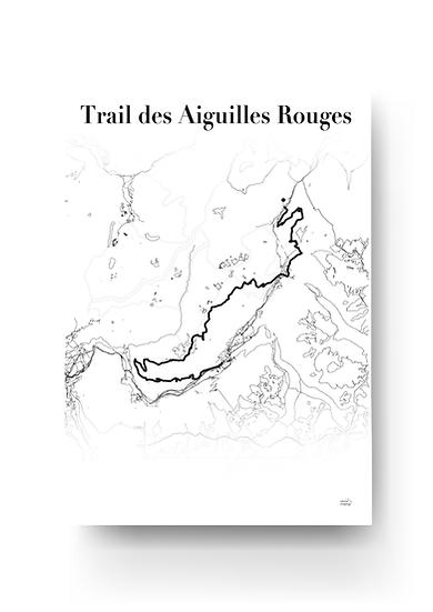 Trail des Aiguilles Rouges - TAR