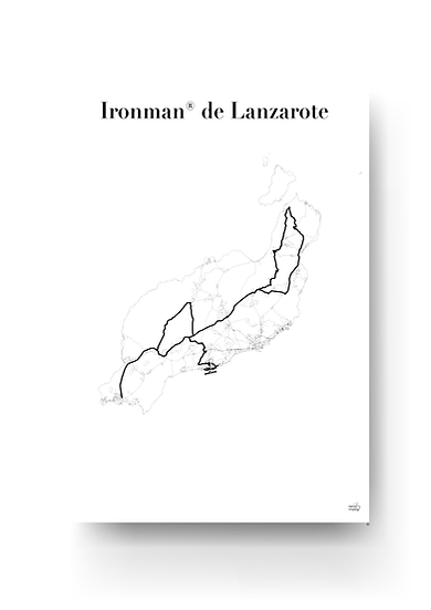 IRONMAN® from Lanzarote