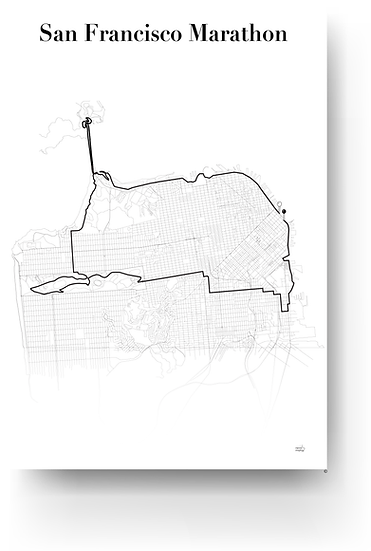 Marathon de San Francisco