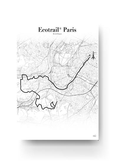 Ecotrail® de Paris 30km