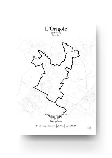 L'Origole - La petite