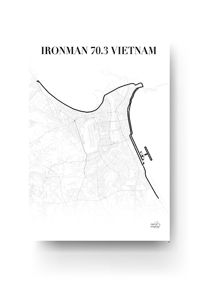 IRONMAN® 70.3 Vietnam