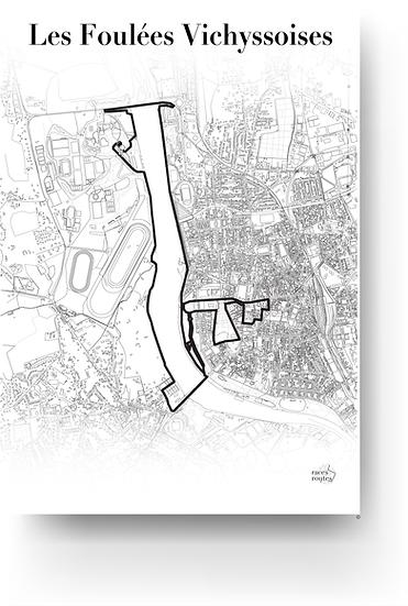 Semi-marathon de Vichy