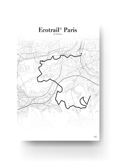Ecotrail® de Paris 18km