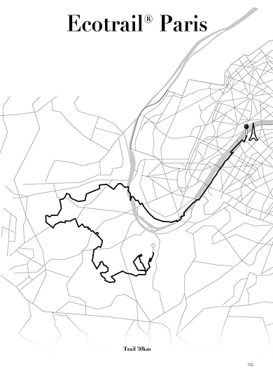 EcoTrail® 30km