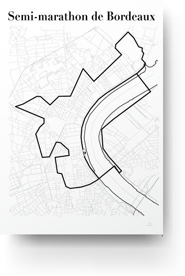 Bordeaux Half marathon