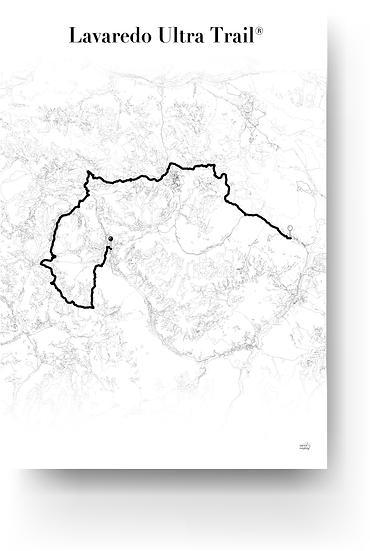 Ultra Trail du Lavaredo - 87km