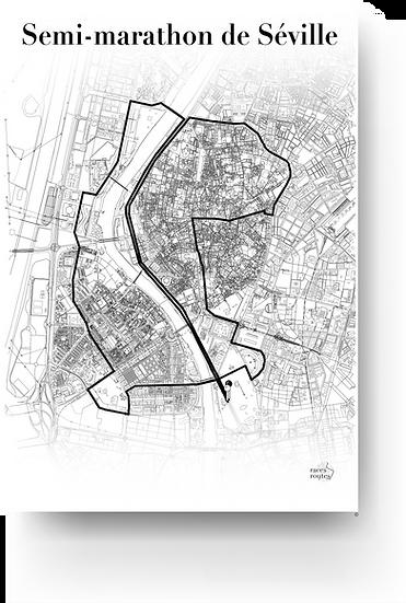 Semi-marathon de Séville
