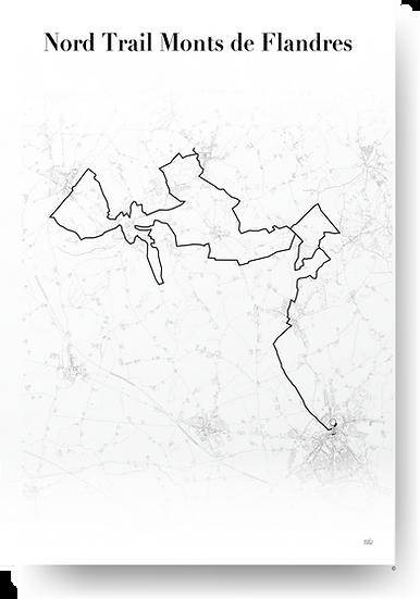 Nord Trail Monts de Flandres