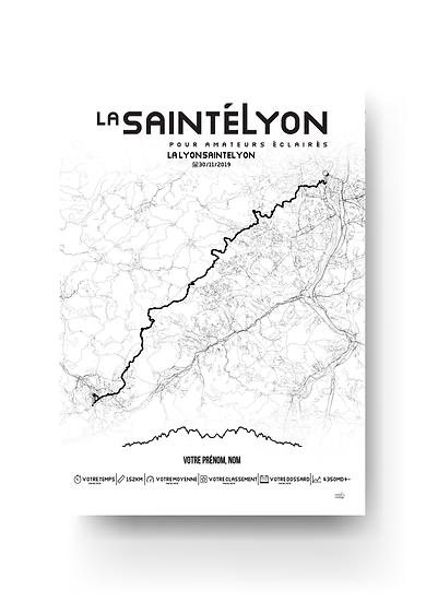La LyonSaintéLyon
