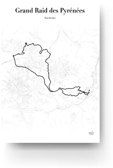 Grand Raid des Pyrénées - Tour des Lacs