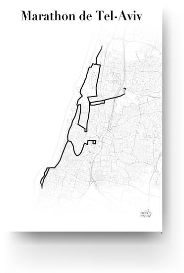 Marathon de Tel-Aviv
