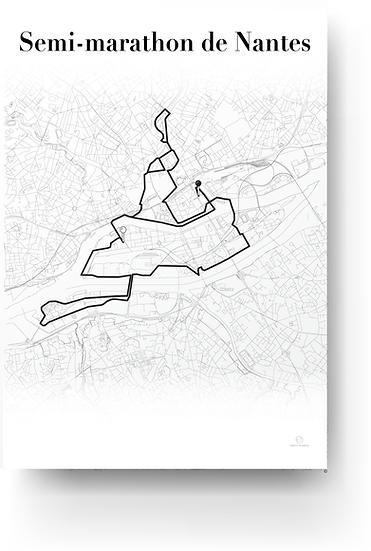 Nantes Half marathon