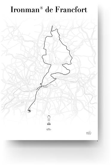 Frankfurt Ironman®