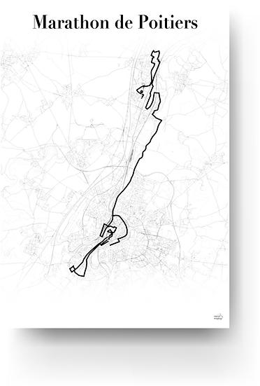 Marathon de Poitiers