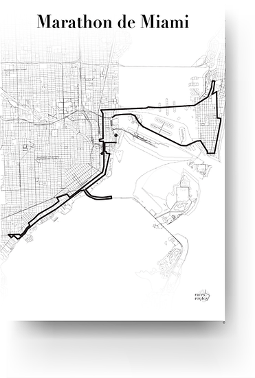 Marathon de Miami
