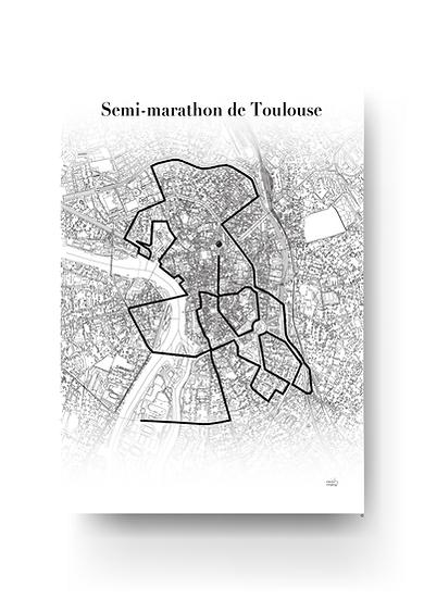 Semi-marathon de Toulouse
